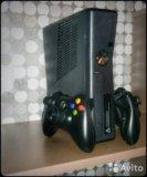 Xbox 360. Фото 2.