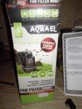 Aquael fan filter micro. Фото 2.