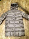 Зимняя куртка savage. Фото 2.