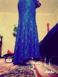 Платье вечернее. Фото 2.