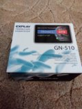 Навигатор explay gn-510 glonas/gps. Фото 1.