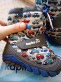 Ботинки зимние капика. Фото 3.
