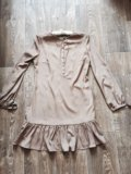 Новое платье бифри. Фото 1.