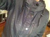 Зимняя куртка сроп. Фото 2.
