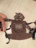 Слинг - рюкзак. Фото 2.