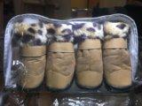 Сапожки теплые для собаки размер l. Фото 1.