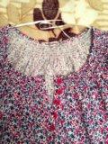 Блузка для беременной. Фото 2.