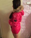 Куртка тёплая. Фото 3.