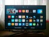 Телевизор samsung smart tv. Фото 2.