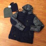 Куртки мужские, зимние. Фото 3.