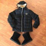 Куртки мужские, зимние. Фото 1.