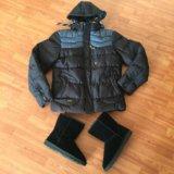 Куртки мужские, зимние. Фото 4.