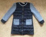 Продам милую демисезонную курточку !. Фото 1.