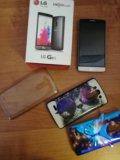 Lg g3s. Фото 3.