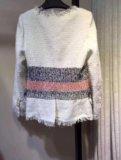 Новый шикарный пиджак chanel. Фото 3.