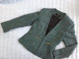 Пиджак h&m. Фото 1.