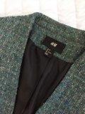 Пиджак h&m. Фото 2.