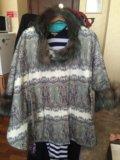 Одежда больших размеров. пальто. Фото 1.