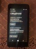 Nokia lumia 630. Фото 1.