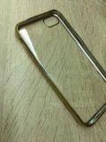 Чехол на айфон 7. Фото 1.