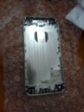 Крышка задняя на iphone 6  новая в упаковке. Фото 2.