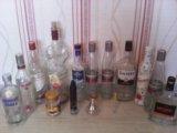 Бутылки для творчества. Фото 2.