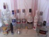 Бутылки для творчества. Фото 3.