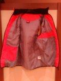 Спортивная жилетка. Фото 3.