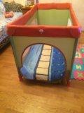 Манеж-кровать. Фото 3.