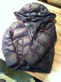 Куртка детская alessandr manzoni. Фото 1.