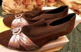 Туфли женские, р. 37. Фото 1.