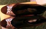 Туфли женские, р. 37. Фото 2.