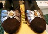 Туфли женские, р. 37. Фото 3.