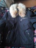 Зимняя мужская куртка р52. Фото 1.