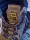 Ботинки зимние мужские. Фото 2.
