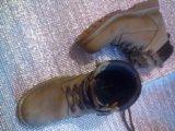 Ботинки зимние мужские. Фото 3.