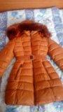 Куртка зима. Фото 3.