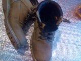 Ботинки зимние мужские. Фото 4.