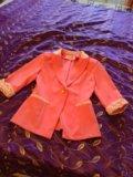 Пиджак. Фото 2.