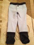 Зимние мужские штаны. Фото 4.