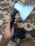 Лампа настольная. Фото 1.