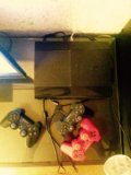 Sony playstation super slim 500gb. Фото 4.