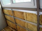 Отделка балконов. Фото 3.