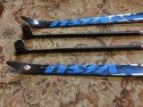 Лыжи детские. Фото 2.