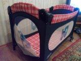 Кровать-манеж. Фото 4.