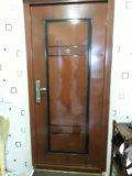 Дверь б/у. Фото 1.