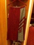 Тёплый женский костюм р 52. Фото 3.