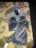 Новогодний костюм волка!. Фото 1.