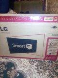 Телевизор lg 32lb58 смарт тв. Фото 1.
