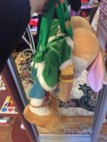Заяц - рюкзак  🎒. Фото 2.